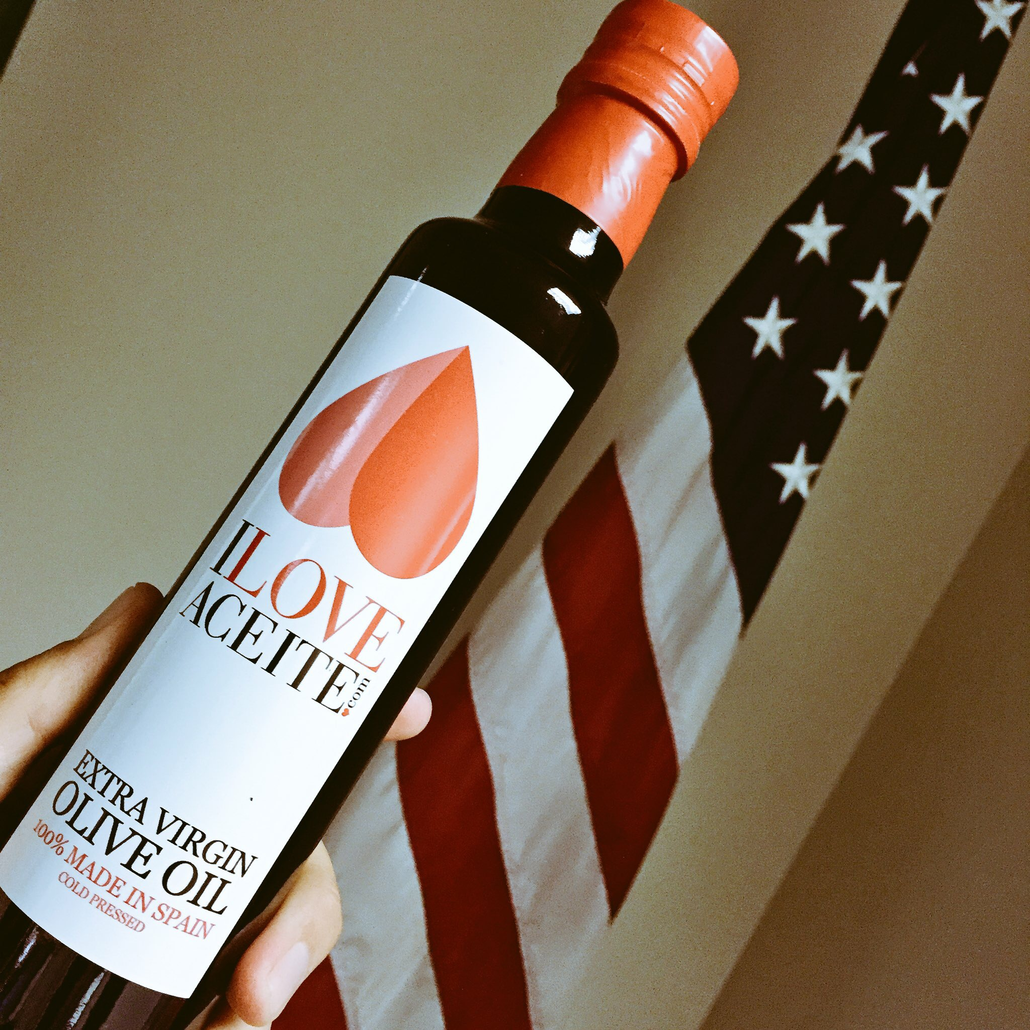 ILOVEACEITE US using San Antonio as its base to work in the US market