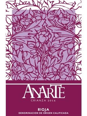 ANARTE Red wine crianza