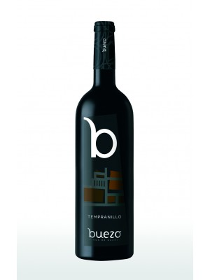 BUEZO TEMPRANILLO 2005 Red wine