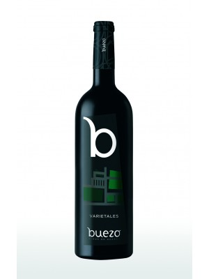 BUEZO VARIETALES 2005 Red wine