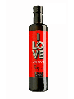 ILOVEACEITE RED 500 ml
