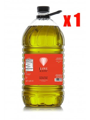 ILOVEACEITE RED LABEL (1 BOTTLE) 5 L | 1.33 Gal