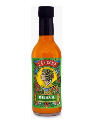 La Picona Brava sauce (classic) 11 oz