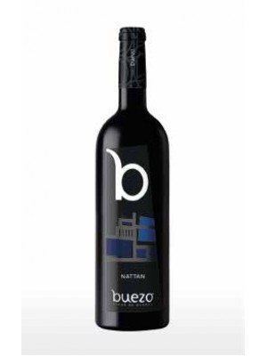 BUEZO NATTAM 2005 Red wine