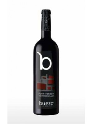 BUEZO PETIT VERDOT 2005 Red wine