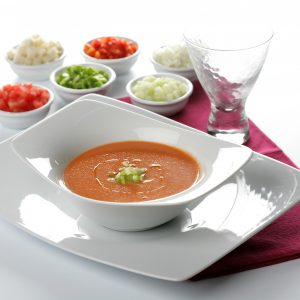 How to make the best Spanish gazpacho