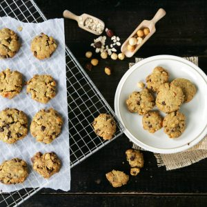 How to make the best cookies with our Spanish olive oil